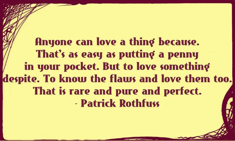 Sensational Quote Sunday